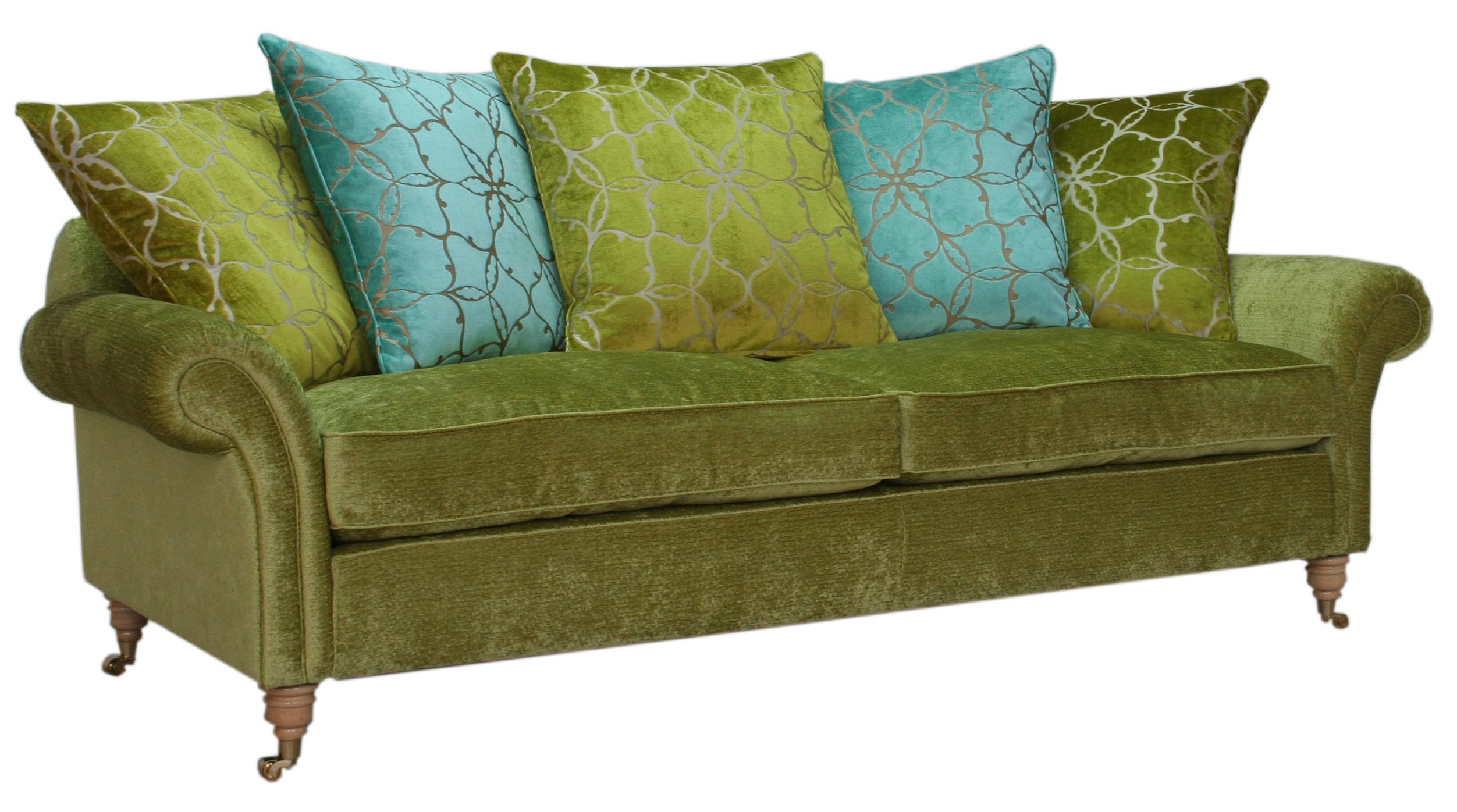 Model Option Choose an option Bespoke Sofas