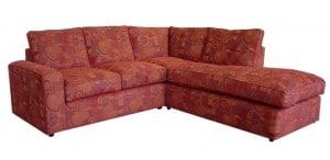 Cambridge Corner sofa Chaise End